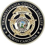 transylvania county sheriffs office logo