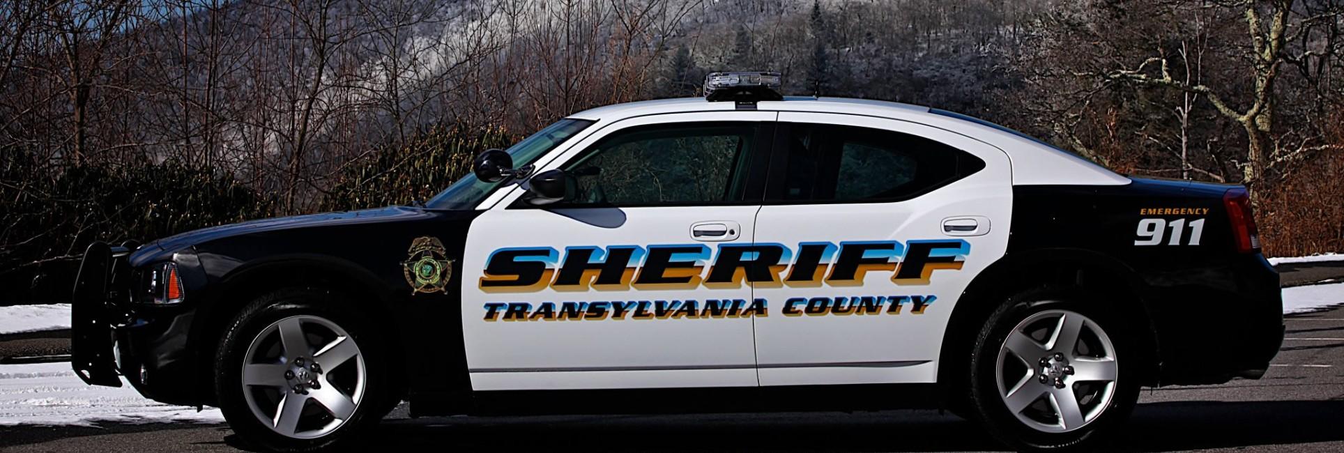 Careers | Transylvania County Sheriff's Office