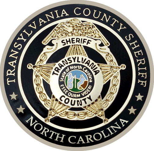 Inmate Information | Transylvania County Sheriff's Office